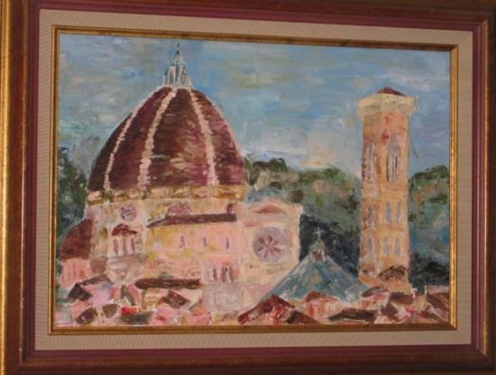 Firenze (56x40)