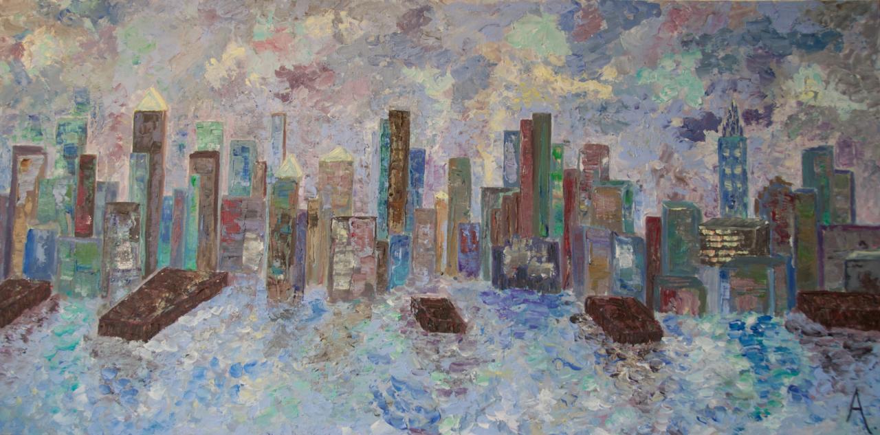 NY docks